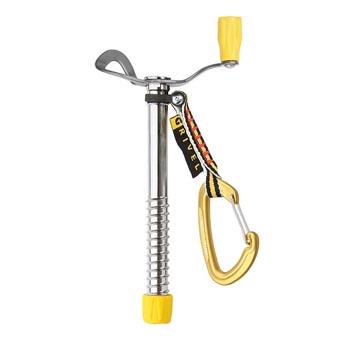 Helix 20cm Ice Screw, Speedy 10cm Draw