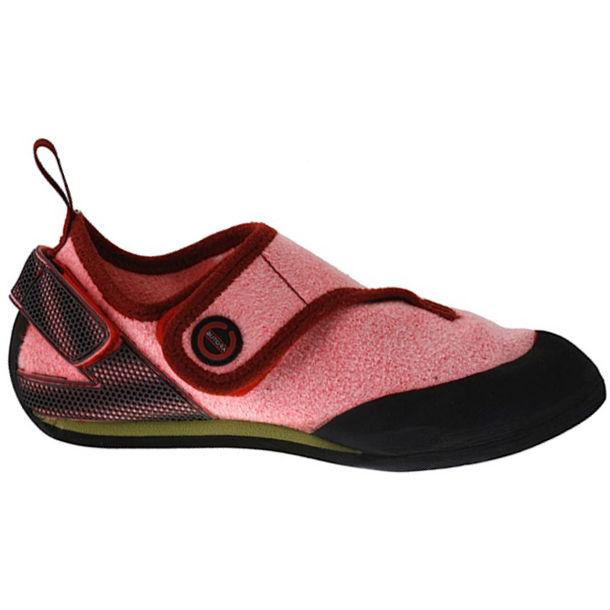 Butora Brava Climbing Shoe Pink