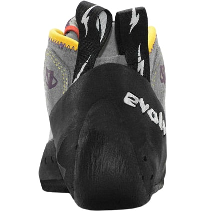 Evolv Astroman Climbing Shoe Back