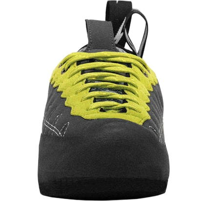 Evolv Defy Lace Climbing Shoe Front
