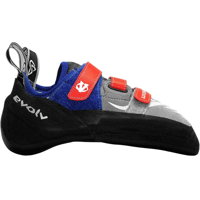 Evolv Luchador SC Climbing Shoe