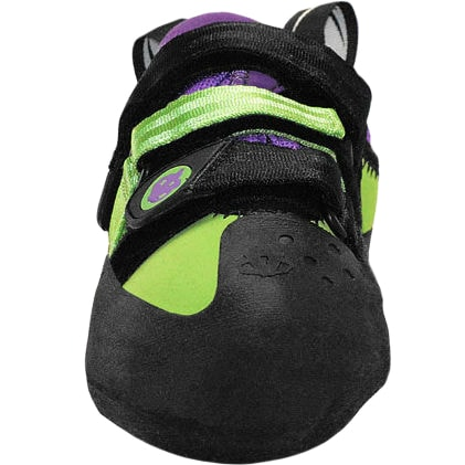 Evolv Shaman LV Women's Climbing Shoe Front