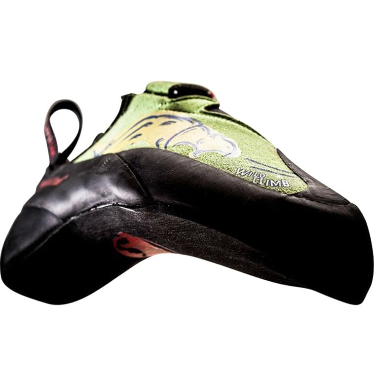 Wild Climb Mangusta Climbing Shoe