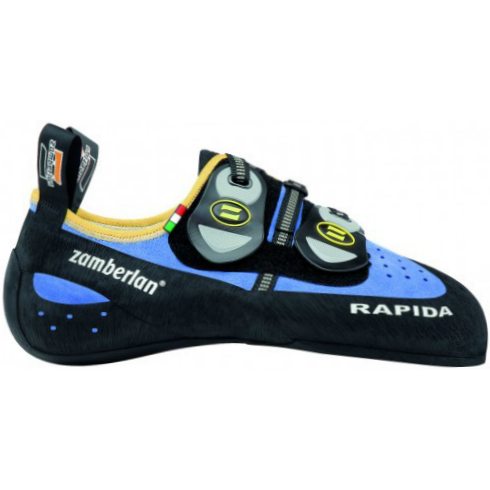 Zamberlan A80 Rapida II Women Climbing Shoe