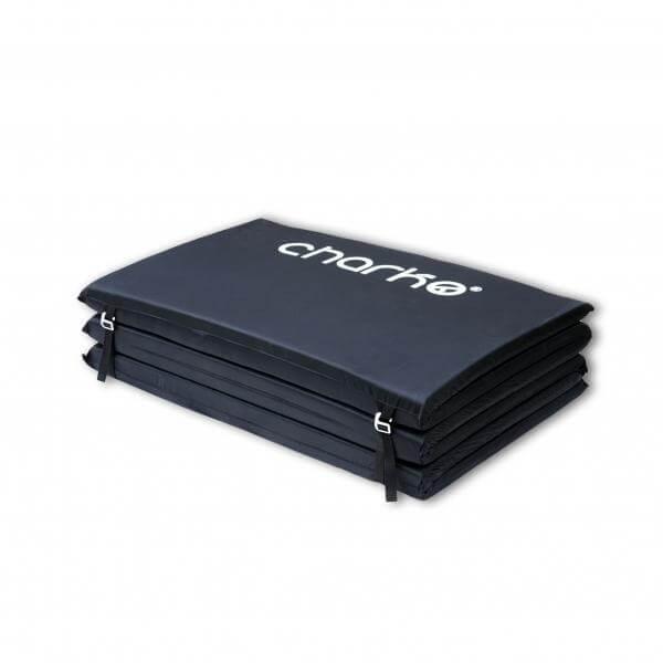 Charko Multi Slice Multi Pad CrashPad folded
