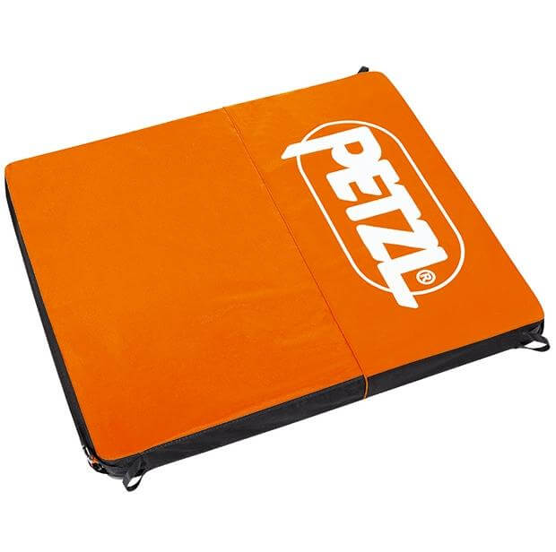 Petzl Cirro Crash Pad Open