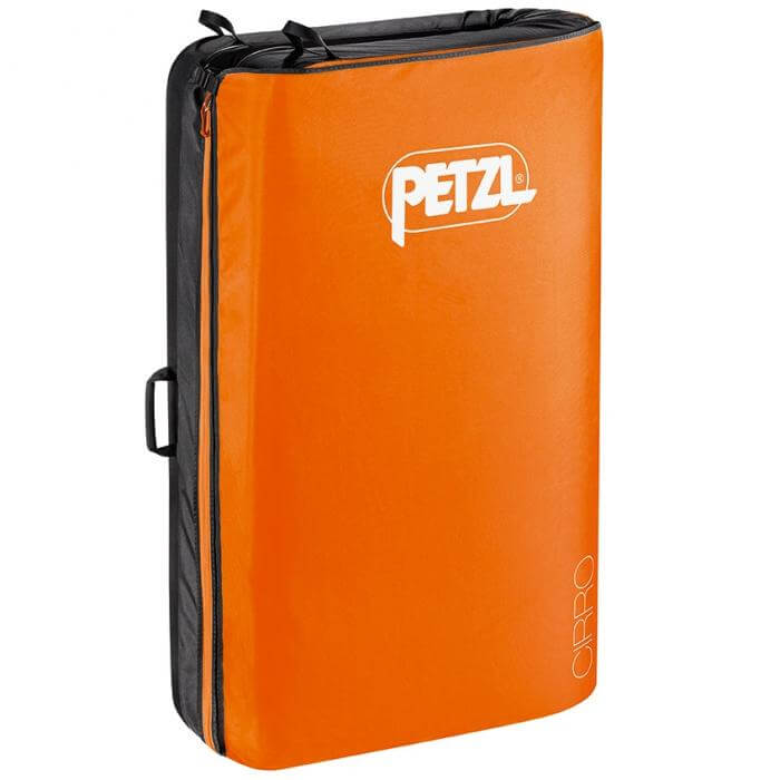 Petzl Cirro Crash Pad Closed