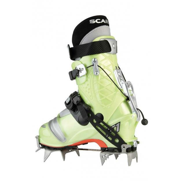 Grivel Race With Boot