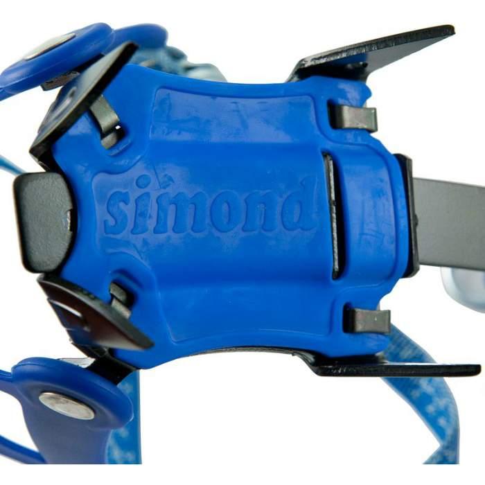 Simond Caiman 2 Strap