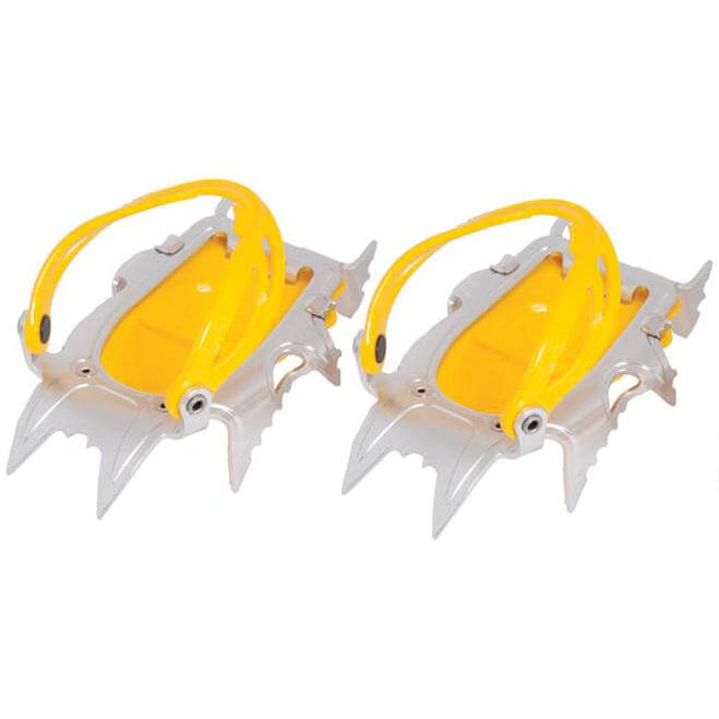 Grivel Air Tech Light Front NC X1