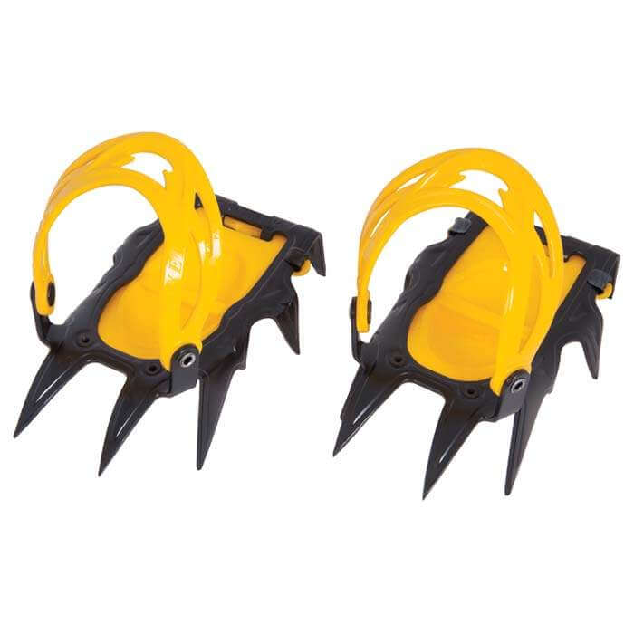 Grivel G12 NM / NC Front X2