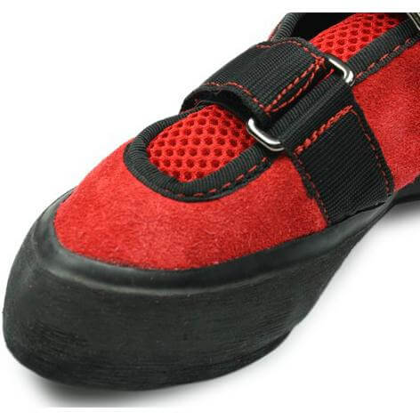Alpedix Red Fire Shoe