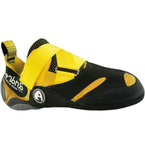 Andrea Boldrini Apache 4 Climbing Shoe