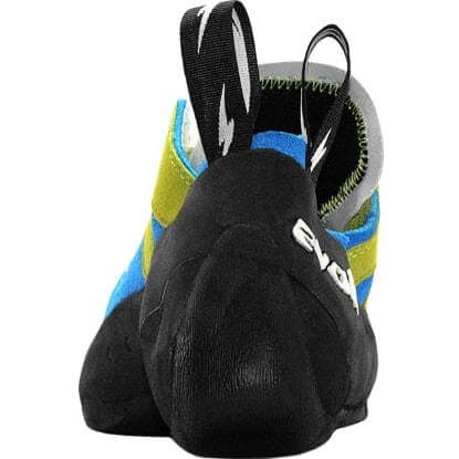 Evolv Axiom Climbing Shoe Back