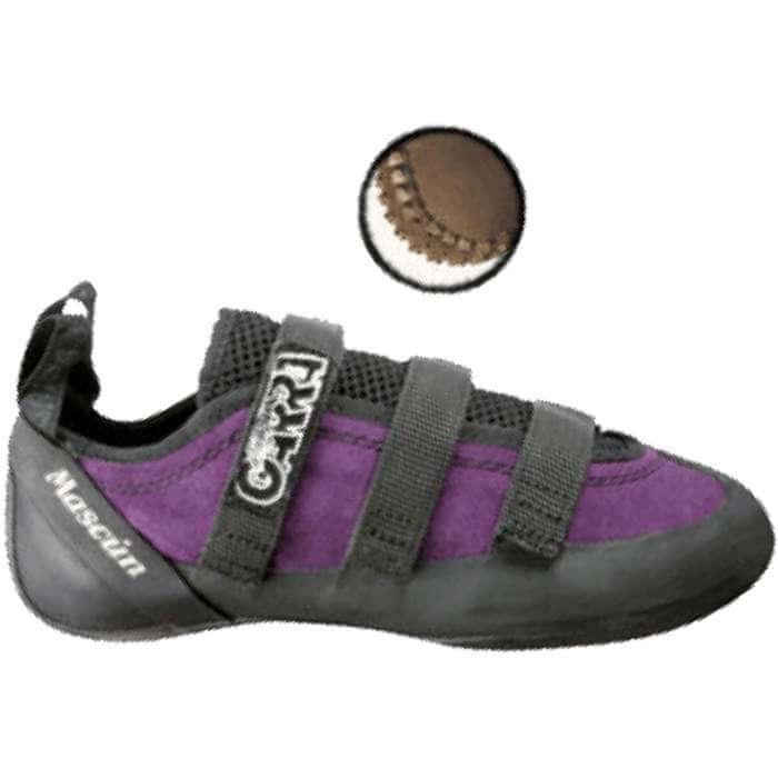 Garra Mascun X Climbing Shoe