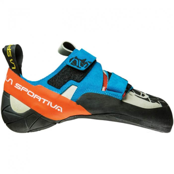Best La Sportiva Climbing Shoe For Trad