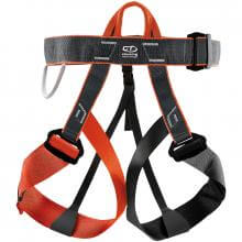 Climbing Technology Discovery Harness