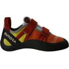 Butora Habara Red Climbing Shoe