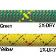 Maxim Ropes 9.9mm Apex 60m 2xDry