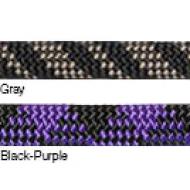 New England Ropes 10.8mm Chalk Line Gym 200m Dry