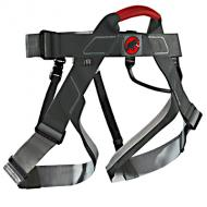 Mammut Gym Rental Front View