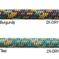 New England Ropes 8mm Unity 50m 2xDry