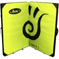 Beal Double Air Bag Pad Open View
