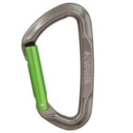 Cypher Vesta Straight Gate Carabiner