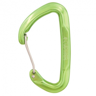 Cypher Vesta Wire Gate Carabiner