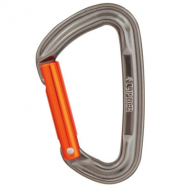 Cypher Firefly II Straight Gate Carabiner