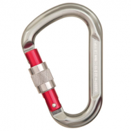 Cypher Metis HMS Screw Gate Carabiner