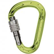Edelrid HMS Strike Screwgate Full View